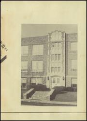 Page 3, 1950 Edition, Jackson High School - Osky Wow Yearbook (Jackson, OH) online yearbook collection
