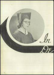 Page 6, 1950 Edition, Jackson High School - Osky Wow Yearbook (Jackson, OH) online yearbook collection
