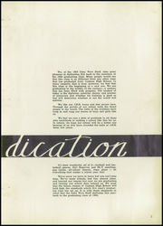 Page 7, 1950 Edition, Jackson High School - Osky Wow Yearbook (Jackson, OH) online yearbook collection