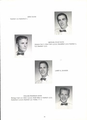 Page 15, 1961 Edition, Jackson High School - Osky Wow Yearbook (Jackson, OH) online yearbook collection
