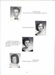 Page 16, 1961 Edition, Jackson High School - Osky Wow Yearbook (Jackson, OH) online yearbook collection
