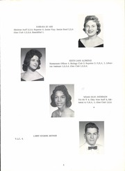 Page 9, 1961 Edition, Jackson High School - Osky Wow Yearbook (Jackson, OH) online yearbook collection