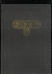 Page 1, 1926 Edition, Cleveland Heights High School - Caldron Yearbook (Cleveland Heights, OH) online yearbook collection