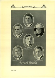 Page 10, 1926 Edition, Cleveland Heights High School - Caldron Yearbook (Cleveland Heights, OH) online yearbook collection