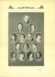 Page 11, 1926 Edition, Cleveland Heights High School - Caldron Yearbook (Cleveland Heights, OH) online yearbook collection
