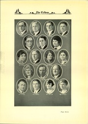 Page 13, 1926 Edition, Cleveland Heights High School - Caldron Yearbook (Cleveland Heights, OH) online yearbook collection