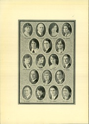 Page 10, 1927 Edition, Cleveland Heights High School - Caldron Yearbook (Cleveland Heights, OH) online yearbook collection