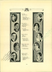 Page 14, 1927 Edition, Cleveland Heights High School - Caldron Yearbook (Cleveland Heights, OH) online yearbook collection