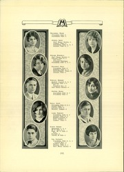Page 16, 1927 Edition, Cleveland Heights High School - Caldron Yearbook (Cleveland Heights, OH) online yearbook collection