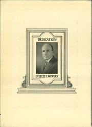 Page 6, 1927 Edition, Cleveland Heights High School - Caldron Yearbook (Cleveland Heights, OH) online yearbook collection