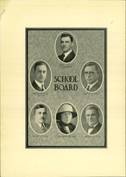 Page 8, 1927 Edition, Cleveland Heights High School - Caldron Yearbook (Cleveland Heights, OH) online yearbook collection