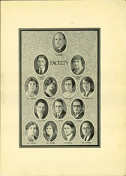 Page 9, 1927 Edition, Cleveland Heights High School - Caldron Yearbook (Cleveland Heights, OH) online yearbook collection