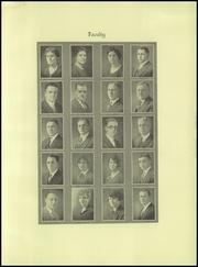 Page 15, 1928 Edition, Cleveland Heights High School - Caldron Yearbook (Cleveland Heights, OH) online yearbook collection