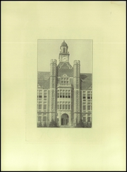 Page 16, 1928 Edition, Cleveland Heights High School - Caldron Yearbook (Cleveland Heights, OH) online yearbook collection