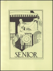 Page 17, 1928 Edition, Cleveland Heights High School - Caldron Yearbook (Cleveland Heights, OH) online yearbook collection