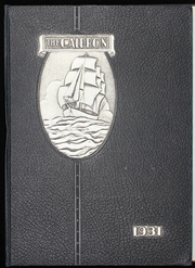 Page 1, 1931 Edition, Cleveland Heights High School - Caldron Yearbook (Cleveland Heights, OH) online yearbook collection