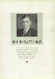 Page 11, 1932 Edition, Cleveland Heights High School - Caldron Yearbook (Cleveland Heights, OH) online yearbook collection