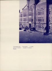 Page 13, 1934 Edition, Cleveland Heights High School - Caldron Yearbook (Cleveland Heights, OH) online yearbook collection