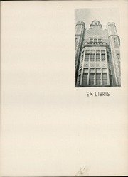 Page 7, 1934 Edition, Cleveland Heights High School - Caldron Yearbook (Cleveland Heights, OH) online yearbook collection