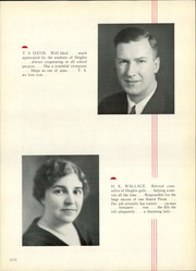 Page 15, 1935 Edition, Cleveland Heights High School - Caldron Yearbook (Cleveland Heights, OH) online yearbook collection