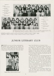 Page 95, 1944 Edition, Cleveland Heights High School - Caldron Yearbook (Cleveland Heights, OH) online yearbook collection