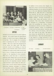 Page 16, 1950 Edition, Cleveland Heights High School - Caldron Yearbook (Cleveland Heights, OH) online yearbook collection