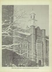 Page 5, 1950 Edition, Cleveland Heights High School - Caldron Yearbook (Cleveland Heights, OH) online yearbook collection