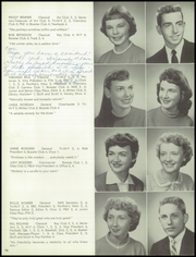 Page 100, 1959 Edition, Perry High School - Clock Yearbook (Massillon, OH) online yearbook collection