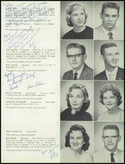 Page 101, 1959 Edition, Perry High School - Clock Yearbook (Massillon, OH) online yearbook collection