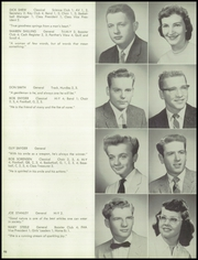 Page 102, 1959 Edition, Perry High School - Clock Yearbook (Massillon, OH) online yearbook collection