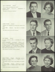 Page 104, 1959 Edition, Perry High School - Clock Yearbook (Massillon, OH) online yearbook collection