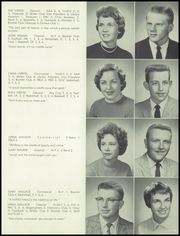 Page 105, 1959 Edition, Perry High School - Clock Yearbook (Massillon, OH) online yearbook collection