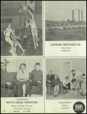 Page 172, 1959 Edition, Perry High School - Clock Yearbook (Massillon, OH) online yearbook collection