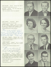 Page 91, 1959 Edition, Perry High School - Clock Yearbook (Massillon, OH) online yearbook collection