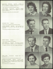 Page 92, 1959 Edition, Perry High School - Clock Yearbook (Massillon, OH) online yearbook collection