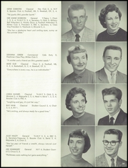 Page 93, 1959 Edition, Perry High School - Clock Yearbook (Massillon, OH) online yearbook collection