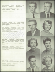 Page 94, 1959 Edition, Perry High School - Clock Yearbook (Massillon, OH) online yearbook collection