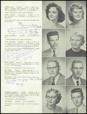 Page 95, 1959 Edition, Perry High School - Clock Yearbook (Massillon, OH) online yearbook collection