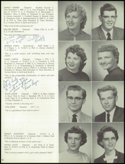Page 96, 1959 Edition, Perry High School - Clock Yearbook (Massillon, OH) online yearbook collection