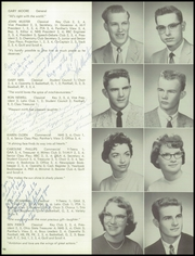 Page 98, 1959 Edition, Perry High School - Clock Yearbook (Massillon, OH) online yearbook collection