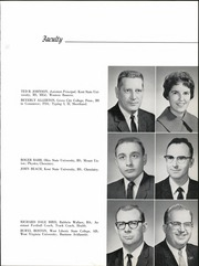 Page 145, 1964 Edition, Perry High School - Clock Yearbook (Massillon, OH) online yearbook collection