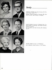 Page 150, 1964 Edition, Perry High School - Clock Yearbook (Massillon, OH) online yearbook collection