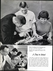 Page 152, 1964 Edition, Perry High School - Clock Yearbook (Massillon, OH) online yearbook collection
