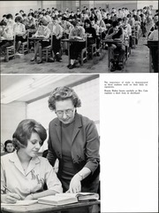 Page 156, 1964 Edition, Perry High School - Clock Yearbook (Massillon, OH) online yearbook collection