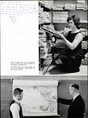 Page 157, 1964 Edition, Perry High School - Clock Yearbook (Massillon, OH) online yearbook collection