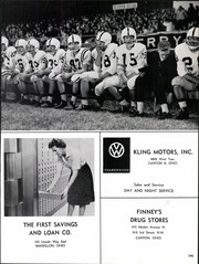 Page 253, 1964 Edition, Perry High School - Clock Yearbook (Massillon, OH) online yearbook collection