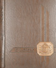 1968 Edition, Perry High School - Clock Yearbook (Massillon, OH)