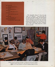 Page 11, 1968 Edition, Perry High School - Clock Yearbook (Massillon, OH) online yearbook collection