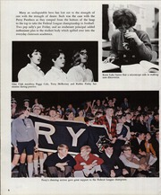 Page 14, 1968 Edition, Perry High School - Clock Yearbook (Massillon, OH) online yearbook collection