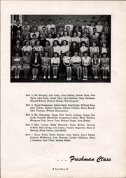 Page 15, 1947 Edition, Liberty High School - Oracle Yearbook (Youngstown, OH) online yearbook collection